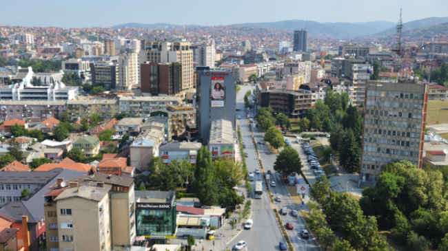Moti për nesër në Kosovë