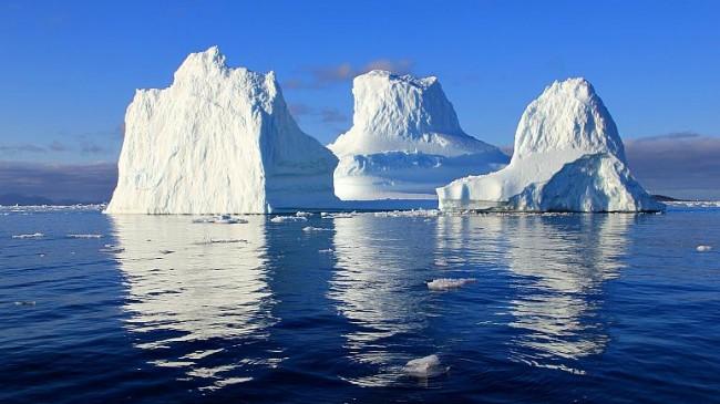 Rritja e nivelit të detit filloi 30 vjet më parë sesa mendohej