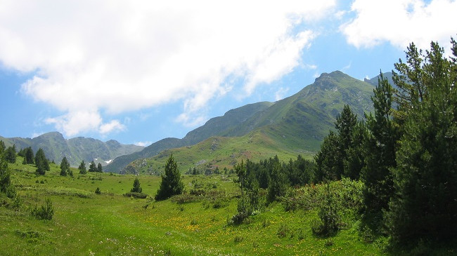 Mësoni si do të jetë moti në fundjavë në Rugovë dhe Brezovicë