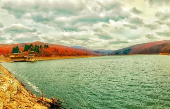 Mungesa e reshjeve – bie niveli i ujit në Batllavë dhe Badovc