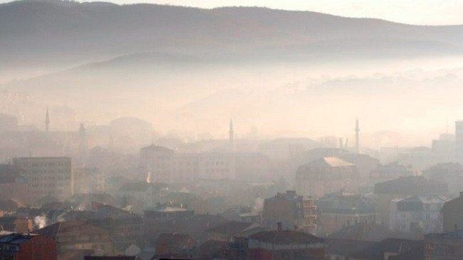 IKSHPK: Ndotja e ajrit po kërcënon shëndetin e popullatës
