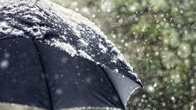 Bien temperaturat në Kosovë, nesër me shi, nga e marta reshje bore