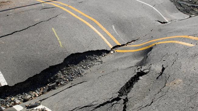 11 fakte për tërmetet