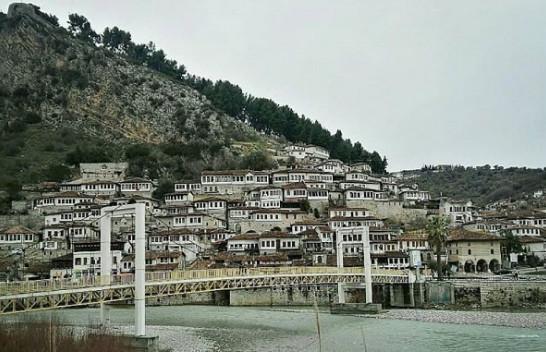 Moti për këtë fundjavë në Shqipëri me vranësira dhe reshje shiu