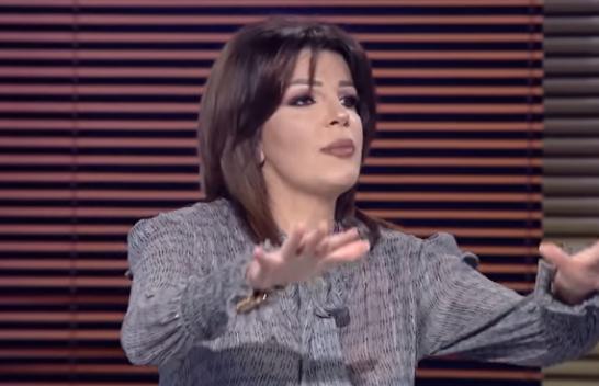Tërmeti në Shqipëri, shihni si reaguan moderatorët në studio [Video]