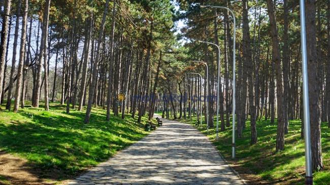 Fundjava në Kosovë, kryesisht me diell dhe e ngrohtë