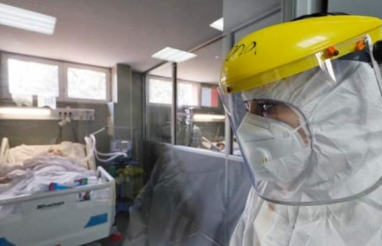 Tri humbje jete dhe 99 raste të reja nga koronavirusi në Shqipëri