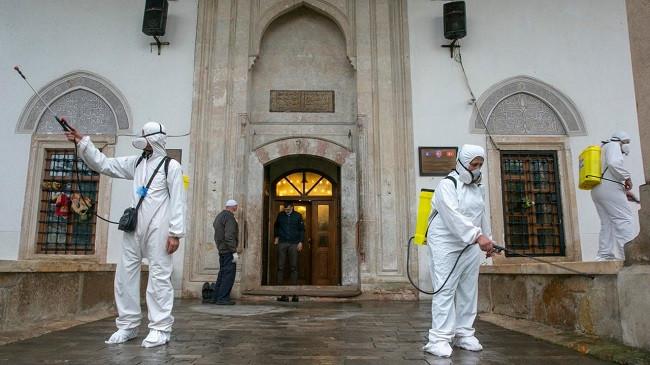 ZDF: Në Kosovë koronavirusi ka dalë jashtë kontrolle – Çdo ditë ndodhin nga 12 vdekje