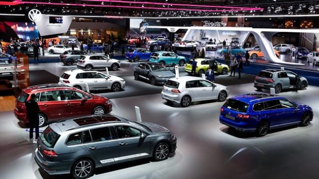 BE: Shitjet e veturave shënojnë rritje të vogël në shtator