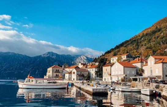 Fundjavë me mot pranveror në Mal të Zi
