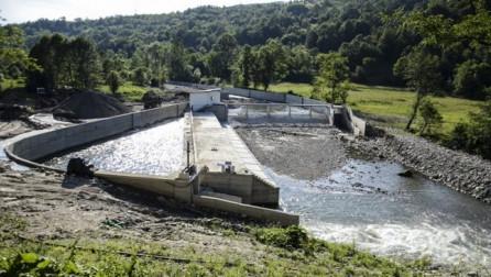 Organizatat GAIA dhe GLPS dorëzojnë padi kundër lejes ujore për hidrocentralin 'Brezovica'