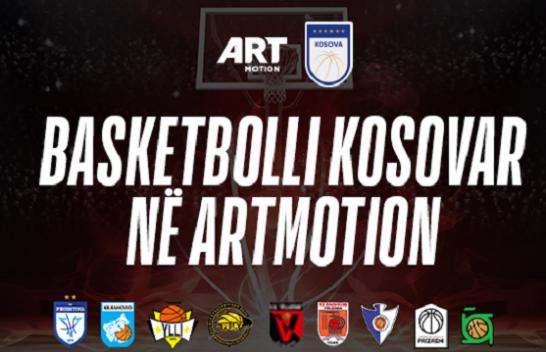 Superliga e Kosovës në Basketboll në xhiron e 21-të këtë vikend në Artmotion!