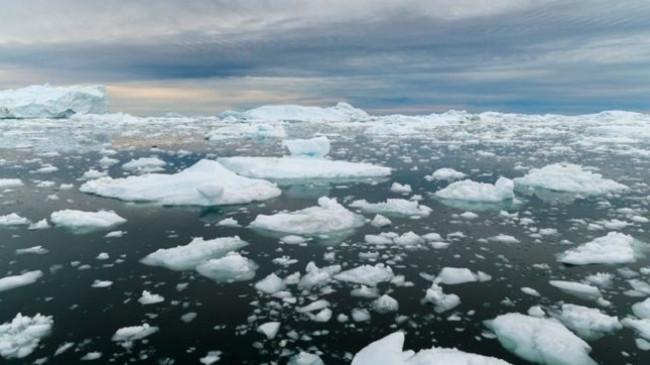 Shkrirja e shtresave të akullit bëri që nivelet globale të detit të rriten deri në 18 metra