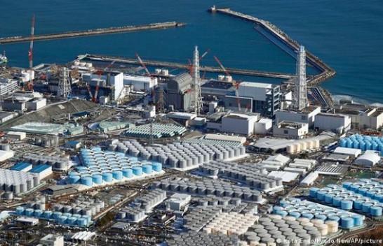 Uji i ndotur nga Fukushima në Japoni do të hidhet në det – bota rrezikon të helmohet