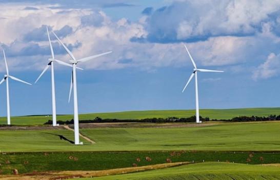 Evropa me investime rekord në energjinë e erës