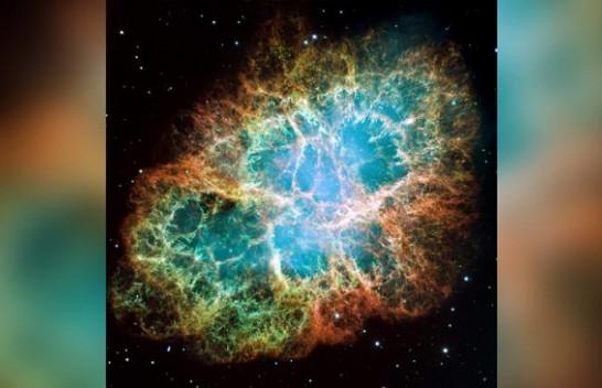 Shkencëtarët regjistrojnë rreze X dhe valë gjigante radioje nga hapësira