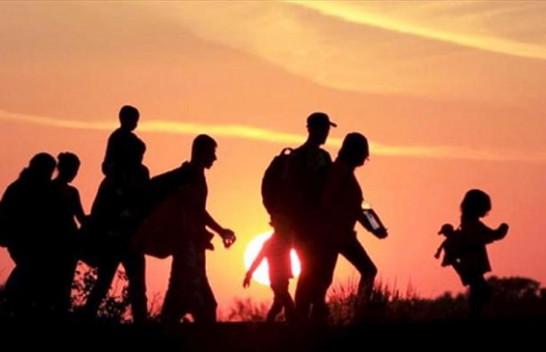 Refugjatët e ndryshimeve klimatike 'kërkojnë azil' në të drejtën ndërkombëtare