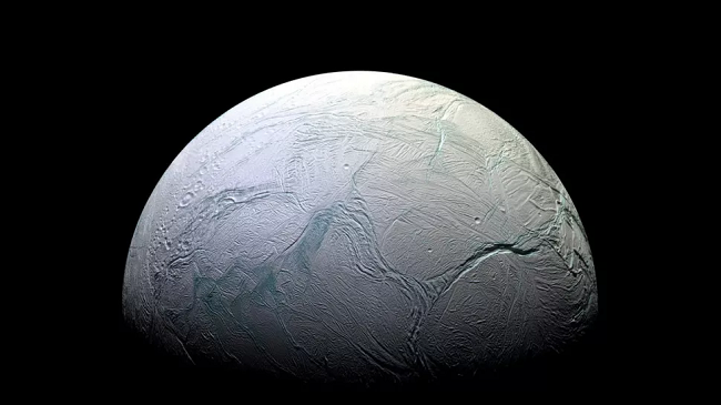 Shkencëtarët zbulojnë sasi të pazakonta metani në Saturn