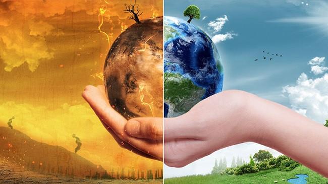 Studim: 85% e botës e prekur nga ndryshimet klimatike