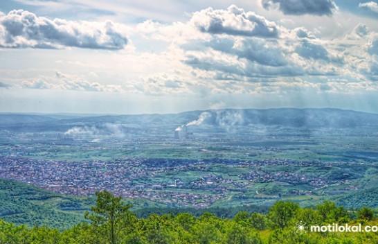 Miratohet raporti për gjendjen e mjedisit në Kosovë