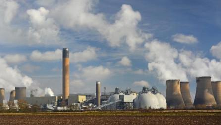 Kriza energjetike: Kërcënim i ri global